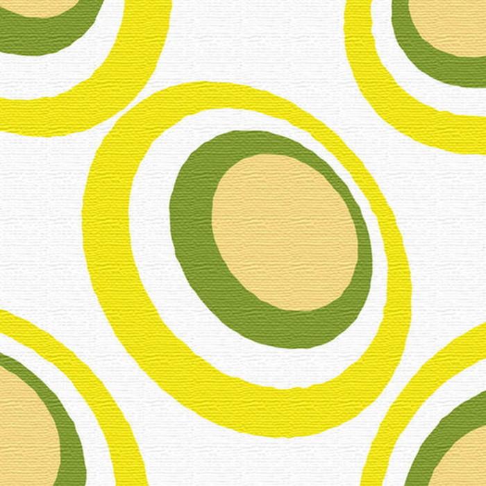 モダン デザイン 黄色 インテリアパネル アートパネル MODERN XLサイズ 100cm×100cm lib-4122775s4 北欧 送料無料 クーポン プレゼント 通販 NP 後払い 新生活 オススメ %off ジェンコ 北欧 モダン インテリア ナチュラル テイスト 雑貨