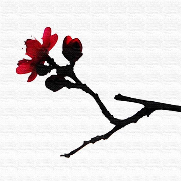 花 アートパネル FLOWER XLサイズ 100cm×100cm lib-4122833s4送料無料 北欧 モダン 家具 インテリア ナチュラル テイスト 新生活 オススメ おしゃれ 後払い 雑貨