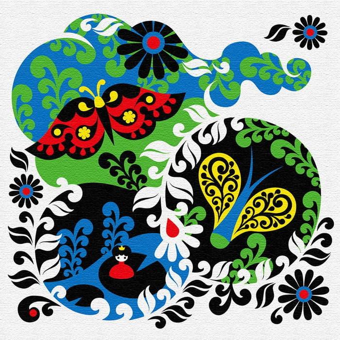 Kinpro design ファブリック アート 北欧 アートパネル 北欧 XLサイズ 100cm×100cm lib-5109052s4 北欧 送料無料 クーポン プレゼント 通販 NP 後払い 新生活 オススメ %off ジェンコ 北欧 モダン インテリア ナチュラル テイスト 雑貨