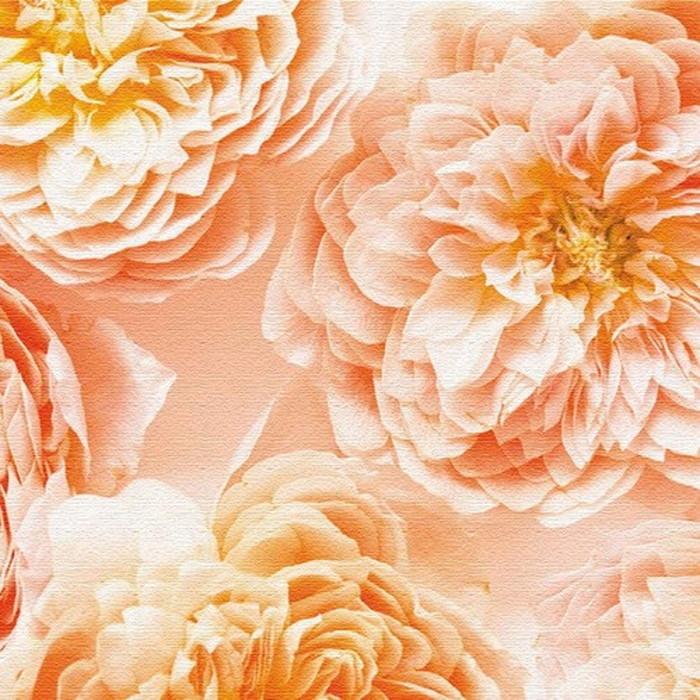 竹内陽子 ファブリックパネル 花 写真 yt-300-orange-011 アートパネル アートデリ XLサイズ 100cm×100cm lib-5701876s4 北欧 送料無料 クーポン プレゼント 通販 NP 後払い 新生活 オススメ %off ジェンコ 北欧 モダン インテリア ナチュラル テイスト 雑