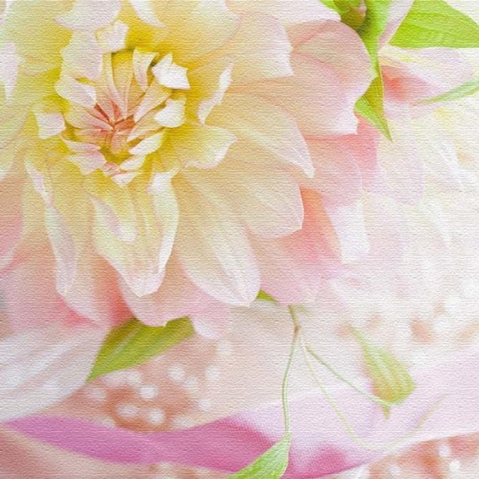 竹内陽子 壁掛けアート 花 写真 yt-300-pink-001 アートパネル アートデリ XLサイズ 100cm×100cm lib-5701882s4送料無料 北欧 モダン 家具 インテリア ナチュラル テイスト 新生活 オススメ おしゃれ 後払い 雑貨