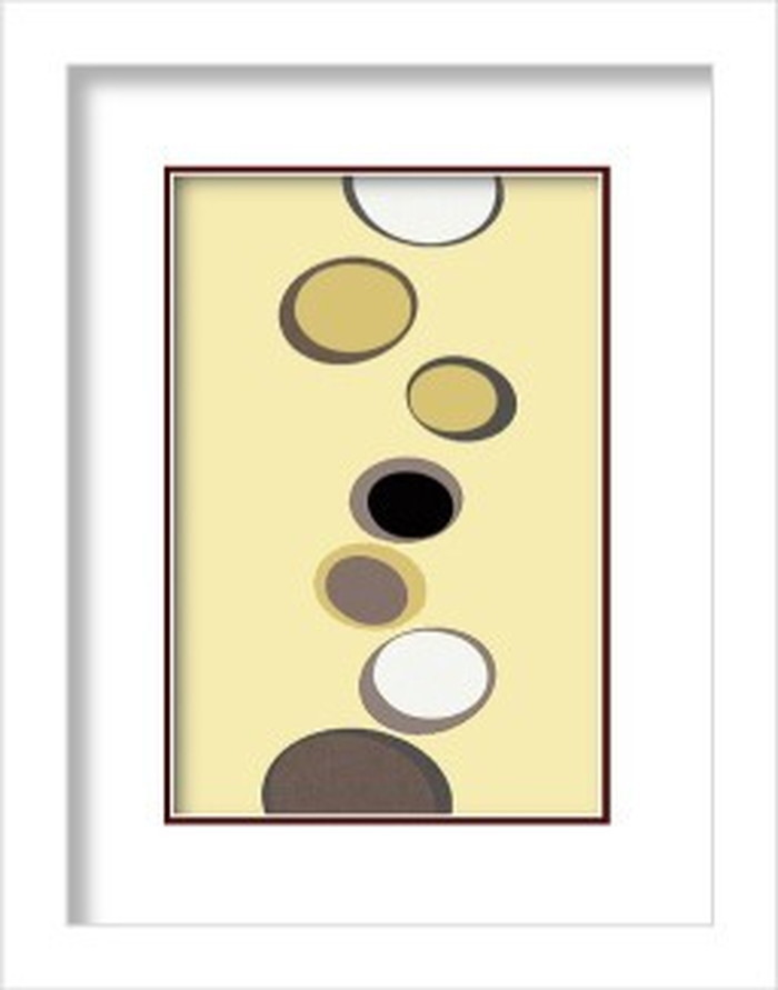 インテリアアート DESIGN SHOW IMAGINATION IV ヒモ付 AM-31144 kar-3097032s1 北欧 送料無料 クーポン プレゼント 通販 NP 後払い 新生活 オススメ %off ジェンコ 北欧 モダン インテリア ナチュラル テイスト 雑貨