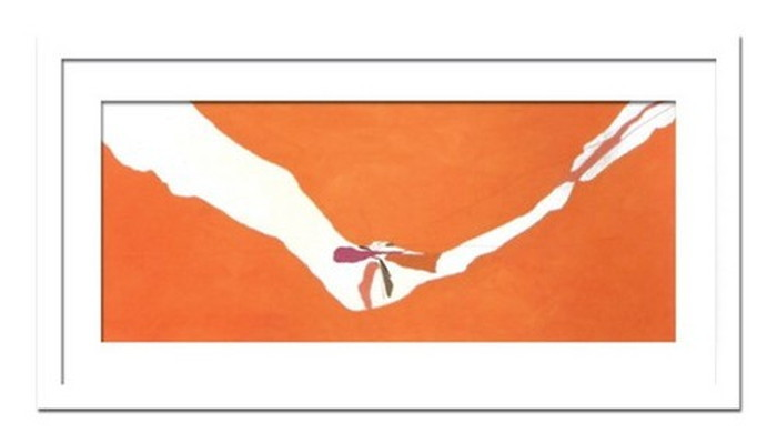 インテリアアート Helen Frankenthaler Chairman of theboard 1971 ヒモ付 AB-10669 kar-3097076s1送料無料 北欧 モダン 家具 インテリア ナチュラル テイスト 新生活 オススメ おしゃれ 後払い 雑貨