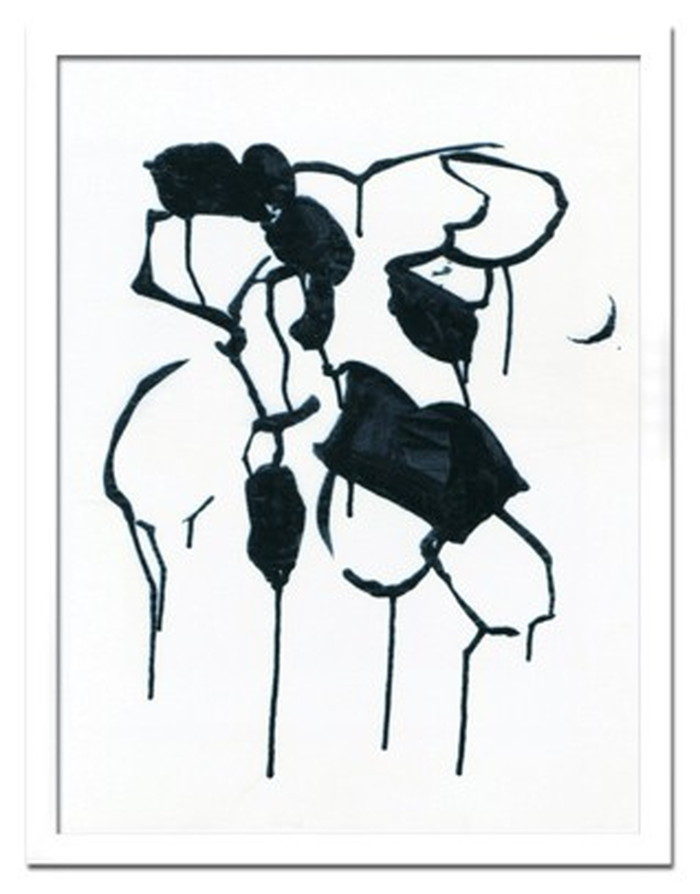 インテリアアート Cedric Chauvelot Fleur 2007 ヒモ付 AB-10636 kar-3097139s1 北欧 送料無料 クーポン プレゼント 通販 NP 後払い 新生活 オススメ %off ジェンコ 北欧 モダン インテリア ナチュラル テイスト 雑貨