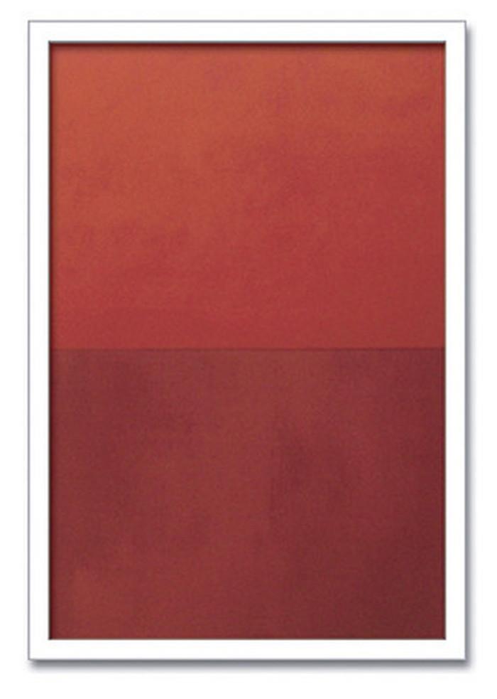 インテリアアート VLADO FIERI Monochrome Red 2005 ヒモ付 AB-13489 kar-6303806s1 北欧 送料無料 クーポン プレゼント 通販 NP 後払い 新生活 オススメ %off ジェンコ 北欧 モダン インテリア ナチュラル テイスト 雑貨
