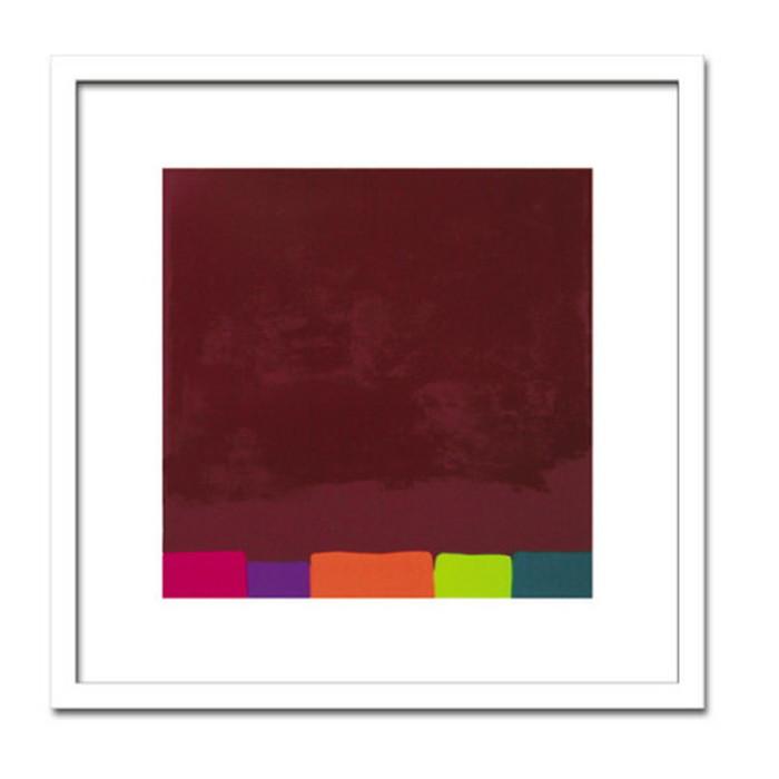 インテリアアート THERRY MONTIGNY Untitlled purple 2005 ヒモ付 AB-13492 kar-6303815s1 北欧 送料無料 クーポン プレゼント 通販 NP 後払い 新生活 オススメ %off ジェンコ 北欧 モダン インテリア ナチュラル テイスト 雑貨