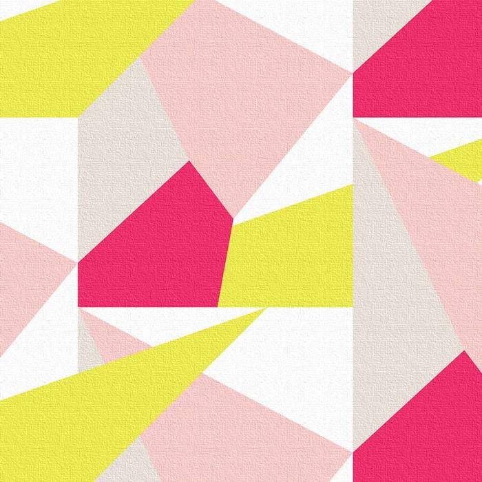 幾何学模様 アートパネル patt-1803-006 XLサイズ 100cm×100cm lib-6799479s4送料無料 北欧 モダン 家具 インテリア ナチュラル テイスト 新生活 オススメ おしゃれ 後払い 雑貨