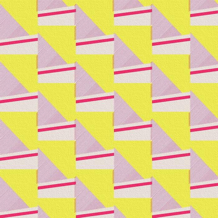 幾何学模様 アートパネル patt-1803-019 XLサイズ 100cm×100cm lib-6799492s4送料無料 北欧 モダン 家具 インテリア ナチュラル テイスト 新生活 オススメ おしゃれ 後払い 雑貨