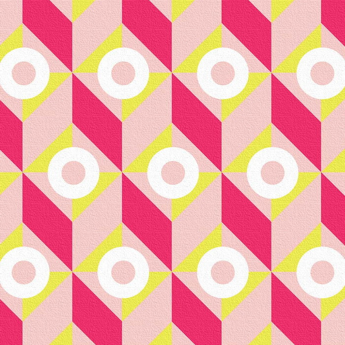 幾何学模様 アートパネル patt-1803-022 XLサイズ 100cm×100cm lib-6799495s4送料無料 北欧 モダン 家具 インテリア ナチュラル テイスト 新生活 オススメ おしゃれ 後払い 雑貨