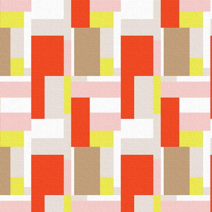 幾何学模様 アートパネル patt-1803-031 XLサイズ 100cm×100cm lib-6799504s4送料無料 北欧 モダン 家具 インテリア ナチュラル テイスト 新生活 オススメ おしゃれ 後払い 雑貨