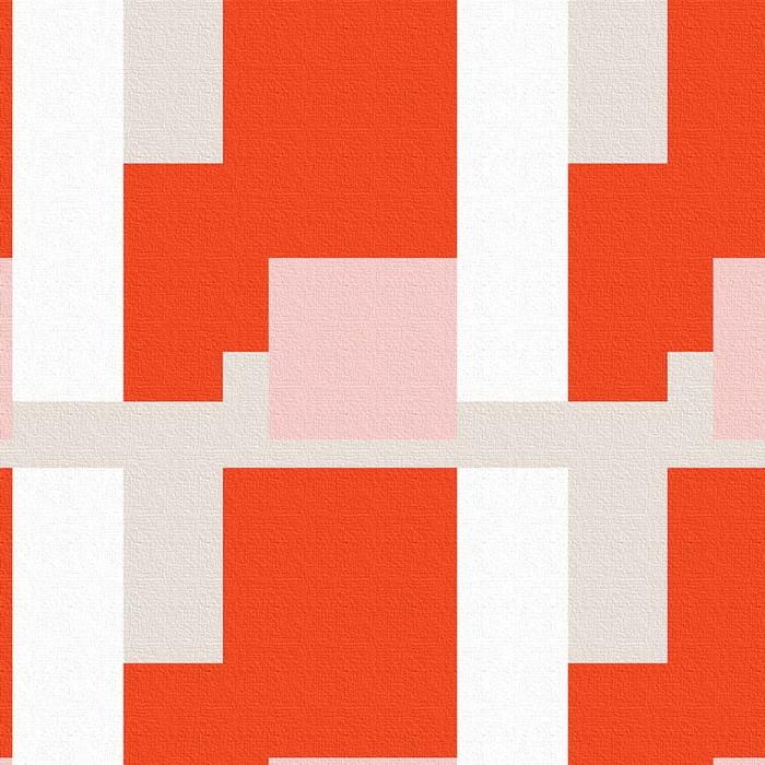 幾何学模様 アートパネル patt-1803-038 XLサイズ 100cm×100cm lib-6799511s4送料無料 北欧 モダン 家具 インテリア ナチュラル テイスト 新生活 オススメ おしゃれ 後払い 雑貨
