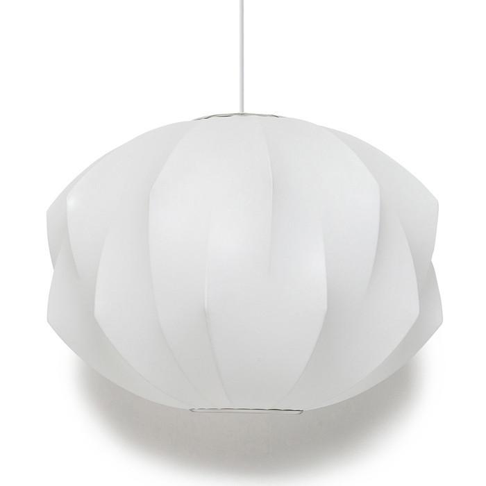 ジョージ・ネルソン ペンダントライト バブルランプ Propeller Lamp tim-000677送料無料 北欧 モダン 家具 インテリア ナチュラル テイスト 新生活 オススメ おしゃれ 後払い ライト 照明 フロア スタンド
