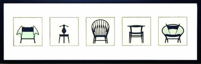 アートフレーム やすかわ としあき Modern Design Studio T.Yasukawa 1030x330x30mm ITY-14043 bic-6942277s1送料無料 北欧 モダン 家具 インテリア ナチュラル テイスト 新生活 オススメ おしゃれ 後払い 雑貨