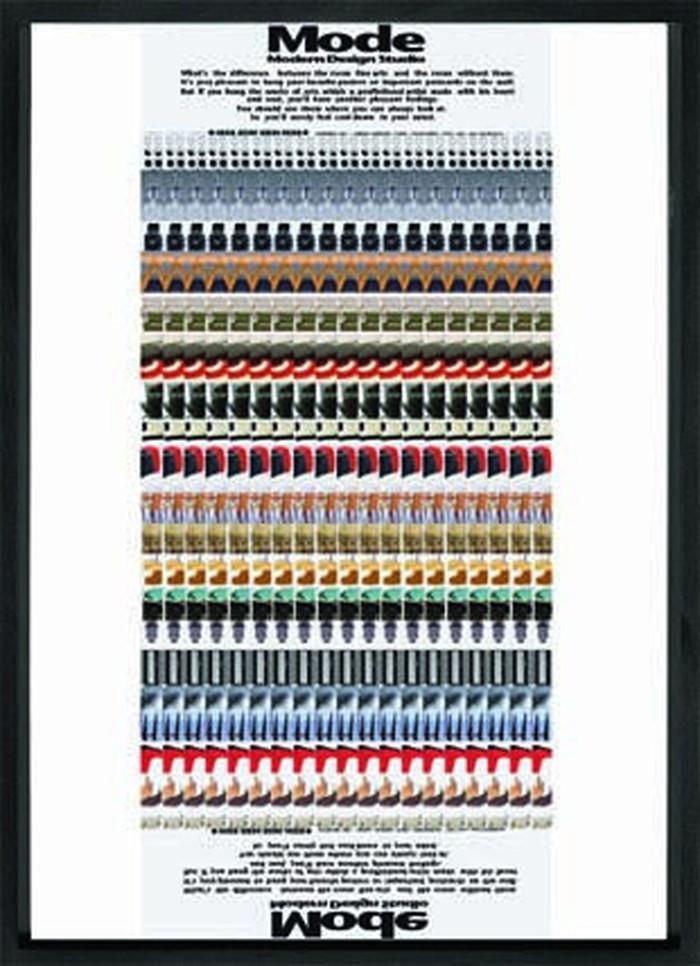 アートフレーム モダンアート Modern Design Studio 530x730x30mm IMD-11099 bic-6942306s1送料無料 北欧 モダン 家具 インテリア ナチュラル テイスト 新生活 オススメ おしゃれ 後払い 雑貨