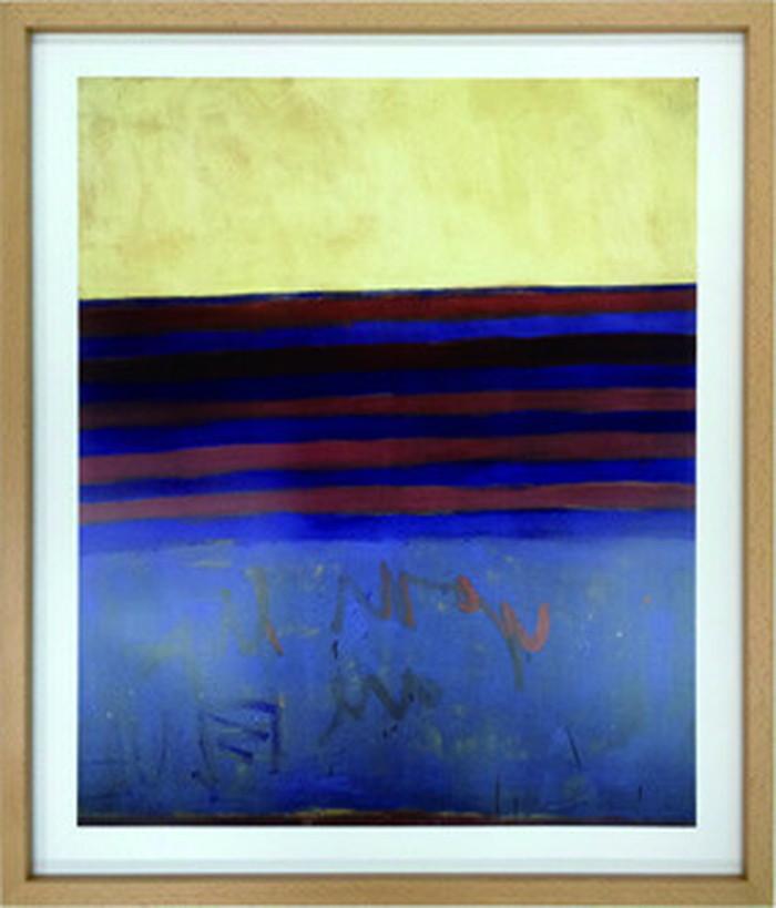 アートフレーム Frank Stella Your Lips are Blue 1958 590x690x30mm IFS-60753 bic-6942398s1送料無料 北欧 モダン 家具 インテリア ナチュラル テイスト 新生活 オススメ おしゃれ 後払い 雑貨