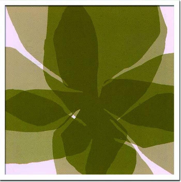 家具 Beuan Flowers テイスト Le 北欧 おしゃれ Silkscreen ニコラ・ベニック アートフレーム INB-14373 オススメ モダン Benic Nicolas ナチュラル 新生活 雑貨 後払い 730x730x30mm インテリア bic-6942423s1送料無料 2007