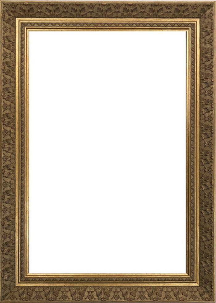 ディスプレイフレーム ゴールド Display Frame Gold L-size 700x500x45mm IDF-61506 bic-6943070s1送料無料 北欧 モダン 家具 インテリア ナチュラル テイスト 新生活 オススメ おしゃれ 後払い 雑貨