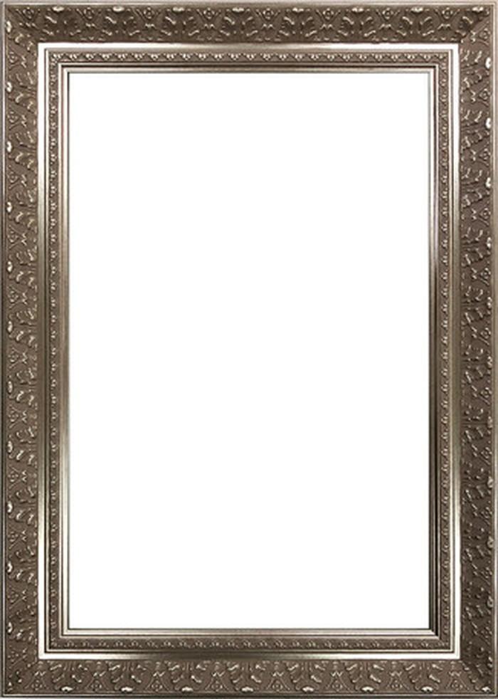 ディスプレイフレーム シルバー Display Frame Silver L-size 700x500x45mm IDF-61507 bic-6943071s1送料無料 北欧 モダン 家具 インテリア ナチュラル テイスト 新生活 オススメ おしゃれ 後払い 雑貨