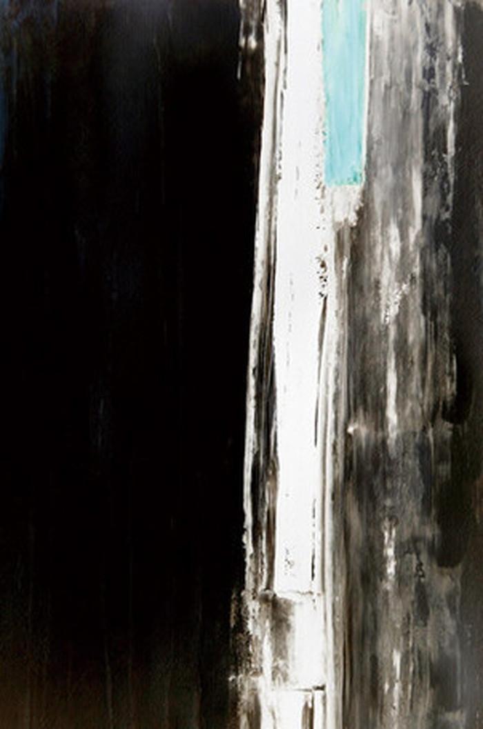 キャンバスパネル Art Panel Black and White Abstract Aet Painting 530x800x40mm IAP-52303 bic-7184374s1送料無料 北欧 モダン 家具 インテリア ナチュラル テイスト 新生活 オススメ おしゃれ 後払い 雑貨