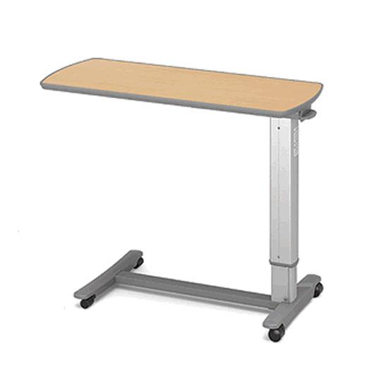 介護ベッド用サイドテーブルガススプリング式ベッドサイドテーブルKF1950 KF-1950パラマウントベッド 楽匠Z対応送料無料 代引き不可
