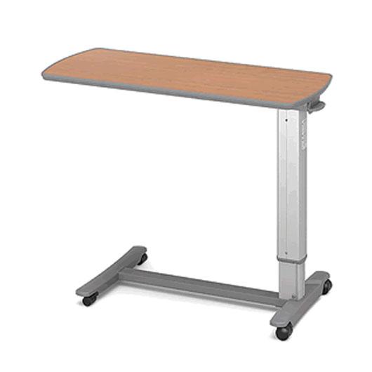 介護ベッド用サイドテーブルガススプリング式ベッドサイドテーブルKF1960 KF-1960パラマウントベッド 楽匠Z対応送料無料 代引き不可