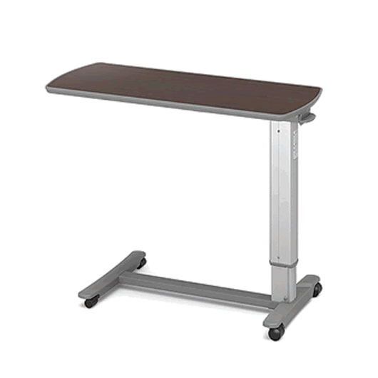 介護ベッド用サイドテーブルガススプリング式ベッドサイドテーブルKF1970 KF-1970パラマウントベッド 楽匠Z対応送料無料 代引き不可