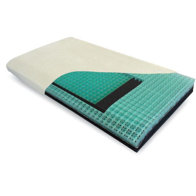 ピロー スーパーLOWタイプ シンカーベロア 枕 まくら 高通気性 水洗い可能 衛生的 涼しい 抜け毛対策