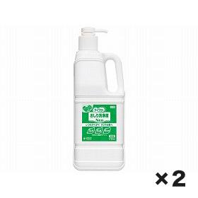 ユニチャーム 業務用 Gライフリー LFおしり洗浄液Neoシトラス本体1750ml 1ケース(2個)
