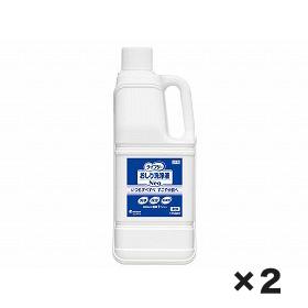 ユニチャーム 業務用 Gライフリ-おしり洗浄液Neo付替え1750ml 1ケース(2個)