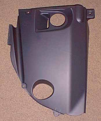Harrier LEXUS RX330 MCU3 # engine room side cover