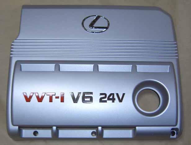 ウインダム LEXUS ES300 MCV30 Vバンクカバー3.0