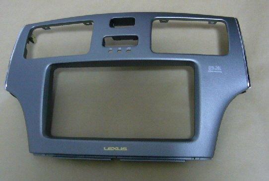 ウインダム LEXUS ES300 MCV30インパネクラスターフィニッシュパネル後期