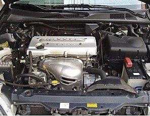 도요타 캠리 CAMRY ACV30 2AZ-FE 수출 사양 엔진 커버