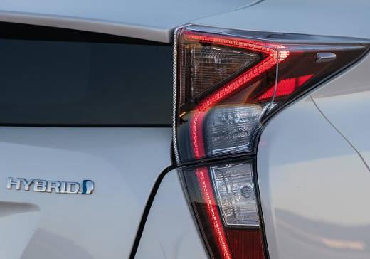 トヨタ プリウス ZVW50,51 PRIUS USAテールランプ 【送料無料】