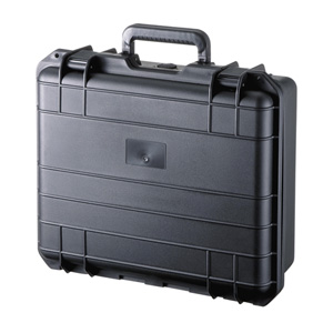 BAG-HD1 サンワサプライ ハードツールケース【smtb-k】【ky】【KK9N0D18P】