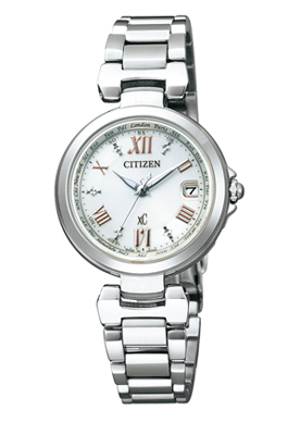 EC1030-50A シチズン 腕時計 XC(クロスシー) エコドライブ電波時計【smtb-k】【ky】【KK9N0D18P】