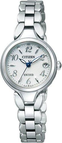ES8040-54A シチズン 腕時計 エクシード レディース エコドライブ電波時計【smtb-k】【ky】【KK9N0D18P】