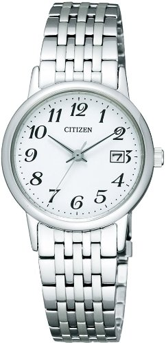 EW1580-50B シチズン 腕時計 Cコレクションペア エコドライブ【smtb-k】【ky】【KK9N0D18P】