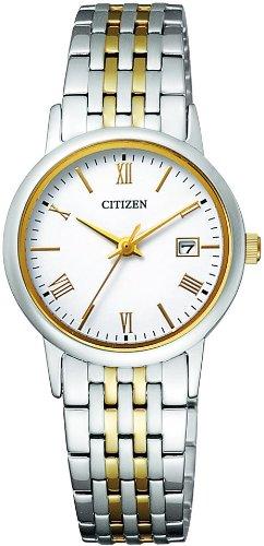 [予約]EW1584-59C シチズン 腕時計 Cコレクションペア エコドライブ【smtb-k】【ky】【KK9N0D18P】