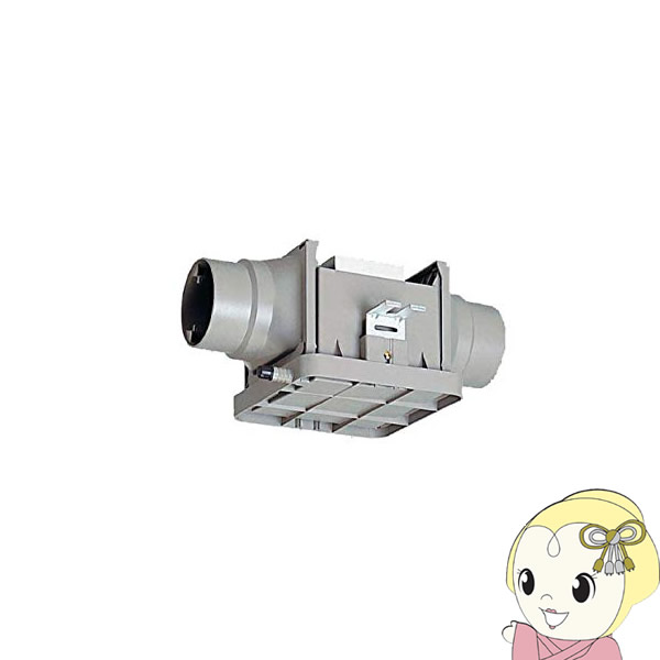 FY-12DZKC1 Panasonic 中間ダクトファン1室用/浴室・トイレ・洗面所用【smtb-k】【ky】【KK9N0D18P】