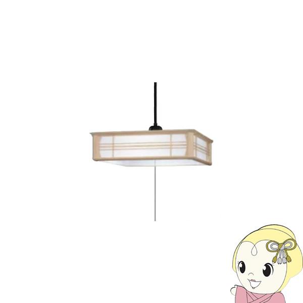 日立 LED和風ペンダント 【コード吊】 LEP-CA1200EJ ~12畳用【smtb-k】【ky】【KK9N0D18P】