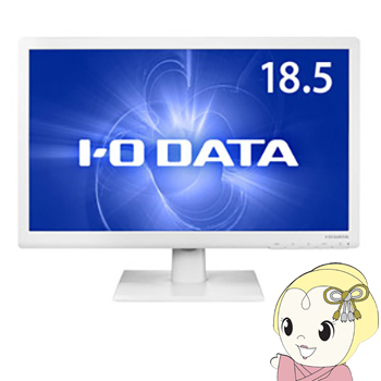 液晶モニタ 18.5インチ ワイド アイ・オー・データ LCD-AD194ESW【KK9N0D18P】