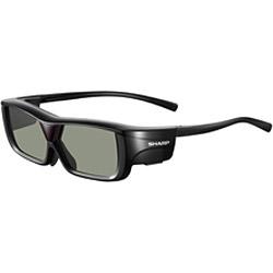 送料無料 北海道 沖縄 当店は最高な 新発売 サービスを提供します 離島除く AN-3DG20-B KK9N0D18P AQUOS専用アクティブシャッターメガネ シャープ 3Dメガネ