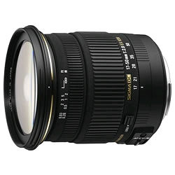 シグマ カメラレンズ 17-50mm F2.8 EX DC OS HSM [ニコン用]【KK9N0D18P】