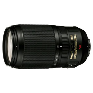 【在庫僅少】ニコン ズームレンズ ニコンFマウント系 AF-S VR Zoom-Nikkor 70-300mm f/4.5-5.6G IF-ED【smtb-k】【ky】【KK9N0D18P】