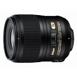 ニコン 標準マクロ単焦点レンズ AF-S Micro NIKKOR 60mm f/2.8G ED 焦点距離:60mm 対応マウント:ニコンFマウント系【KK9N0D18P】