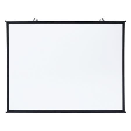 【メーカー直送】PRS-KB100 サンワサプライ プロジェクタースクリーン 壁掛け式【KK9N0D18P】