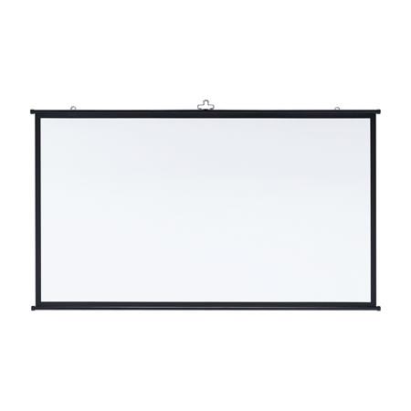 【メーカー直送】PRS-KBHD80 サンワサプライ プロジェクタースクリーン 壁掛け式【KK9N0D18P】