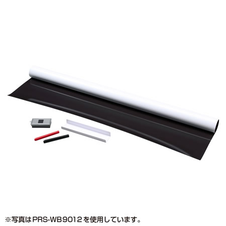 PRS-WB9018 サンワサプライ プロジェクタースクリーン マグネット式【KK9N0D18P】