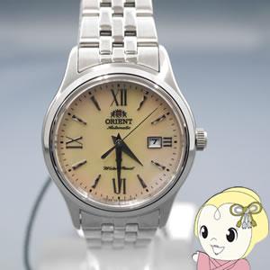 【逆輸入品/日本製】 ORIENT 腕時計 自動巻 SNR1Q008Z0【smtb-k】【ky】【KK9N0D18P】
